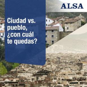 ciudad vs pueblo alsa