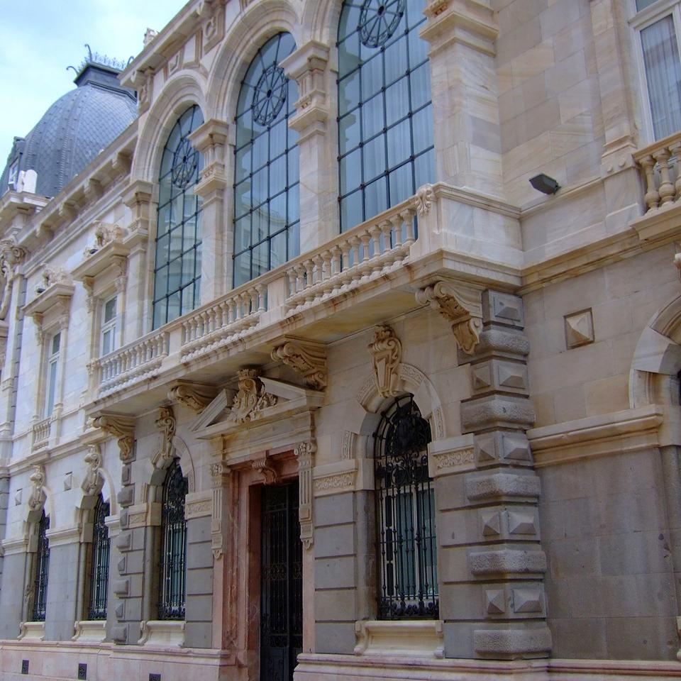 Palacio Cartagena ALSA