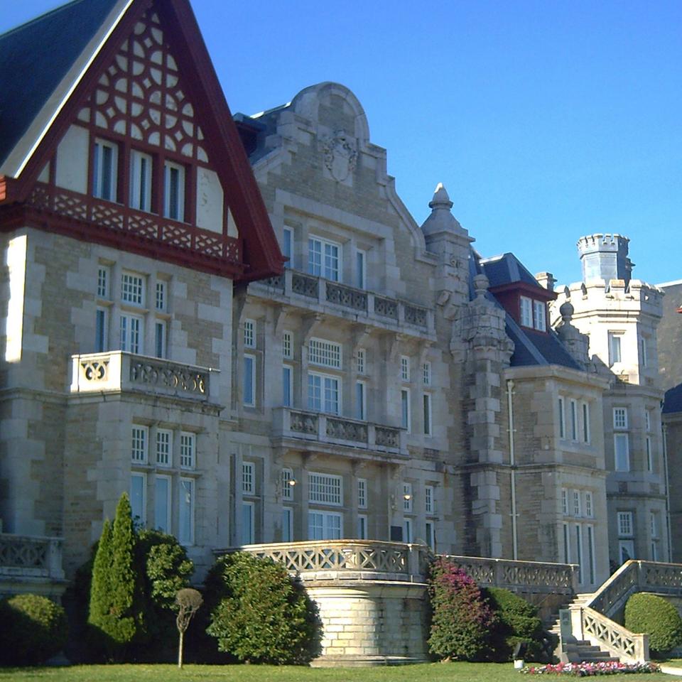 Palacio Santander ALSA