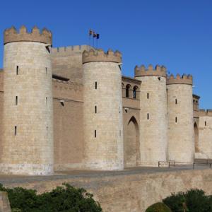 Palacio Zaragoza ALSA