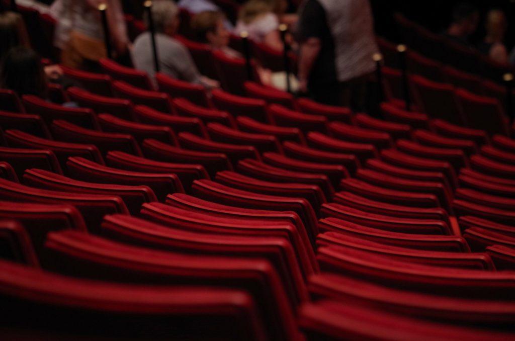 teatro madrid la almudena