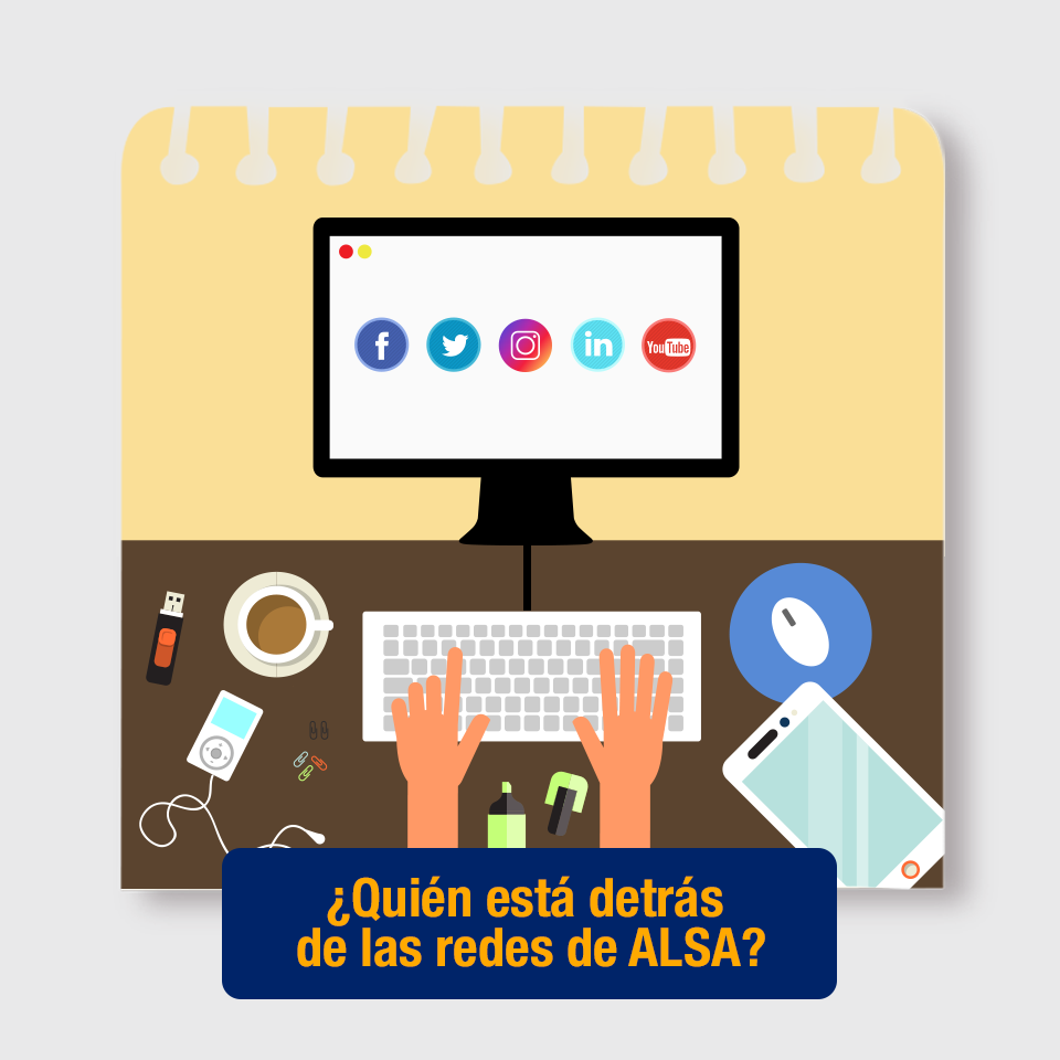 Día del Community Manager ALSA