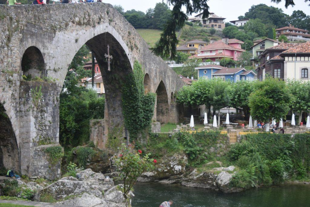 cangas de onis asturias alsa