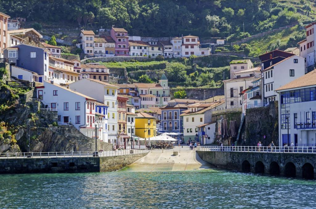 alsa puente asturias