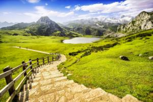 alsa primavera asturias