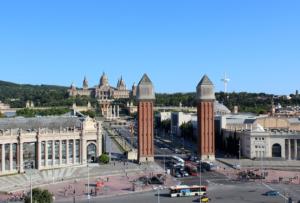 barcelona día de los museos