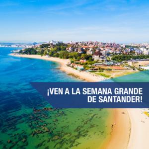 Semana Grande Santander