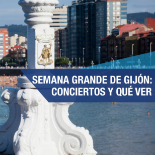 Semana Grande de Gijón