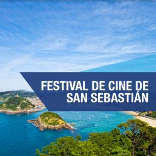 ALSA FESTIVAL DE CINE DE SAN SEBASTIAN