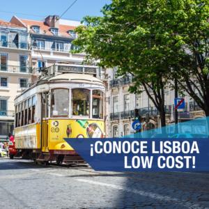 Mejores planes en Lisboa
