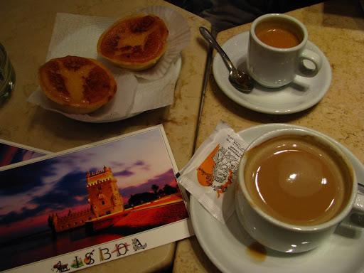 donde comer en portugal pasteis de belem