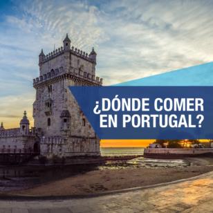 lisboa que comer en portugal