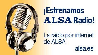 ALSA radio