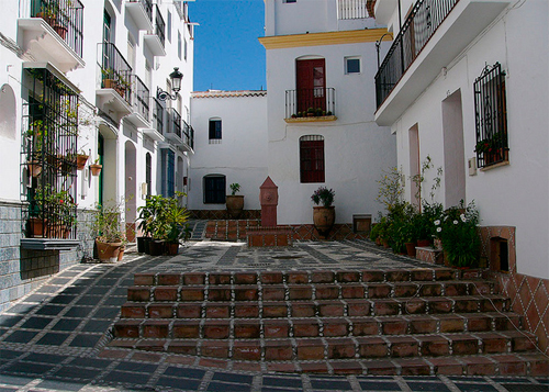 Dia de Andalucía ALSA