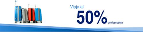 Oferta ALSA 50%