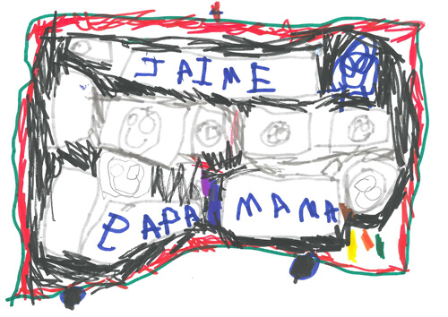 Jaime - 3 años