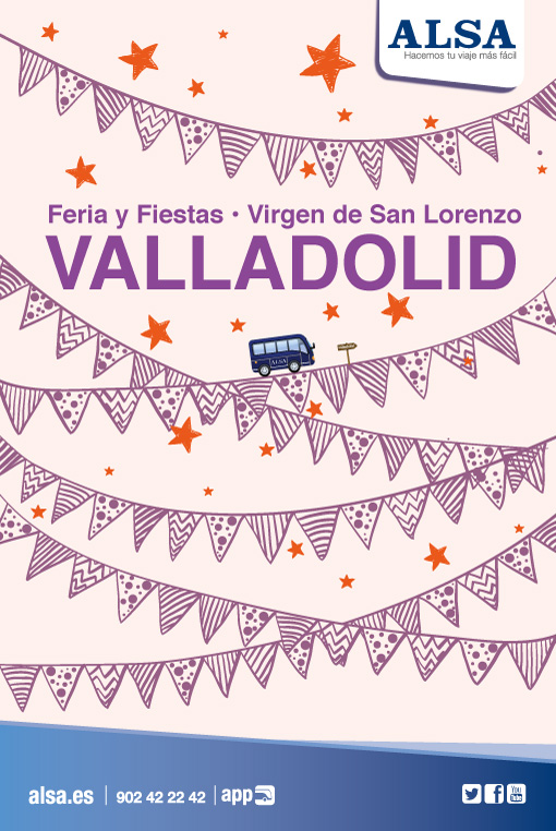 Fiestas-San-Lorenzo-Valladolid