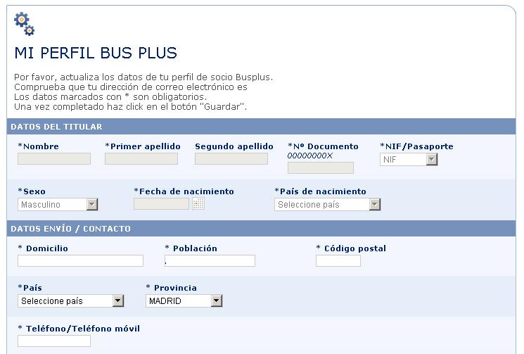 Paso3-aceptar las nuevas condiciones Busplus