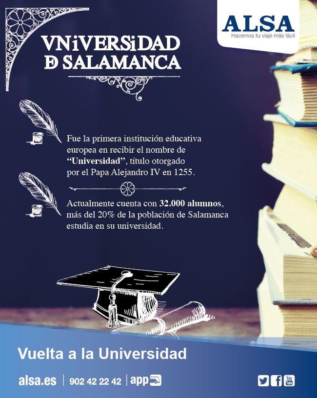 ALSA_ Universidad de Salamanca