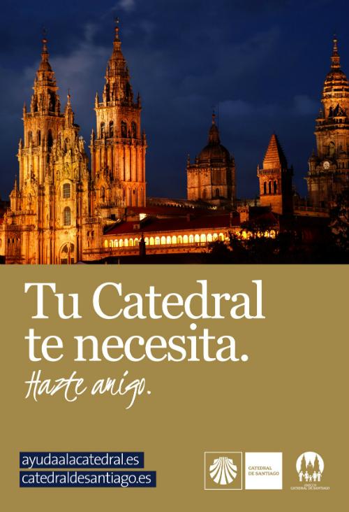 programa amigos de la catedral