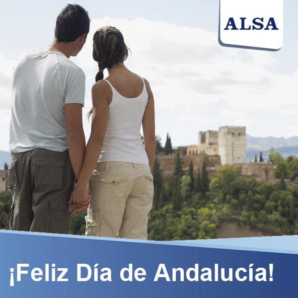 Andalucia ALSA