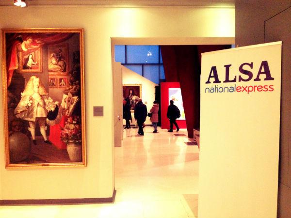 300 años de la paz de utrecht ALSA