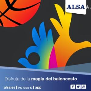 ALSA mundial baloncesto