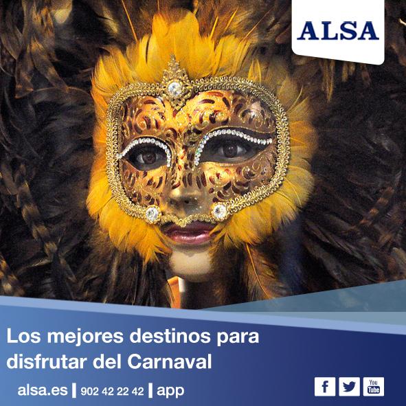 Carnaval ALSA