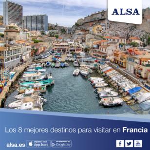 ALSA ofertas alsa francia