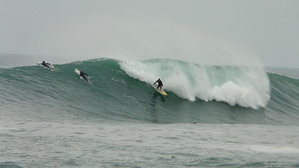 Imagen: Surf 30
