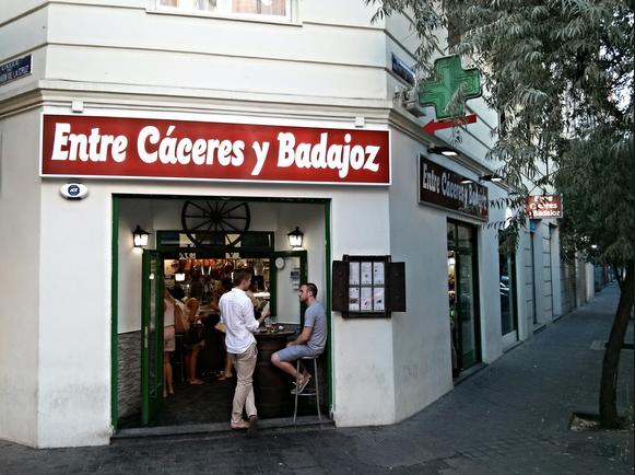 Imagen: http://barrasdemadrid.blogspot.com.es/2013/08/entre-caceres-y-badajoz.html