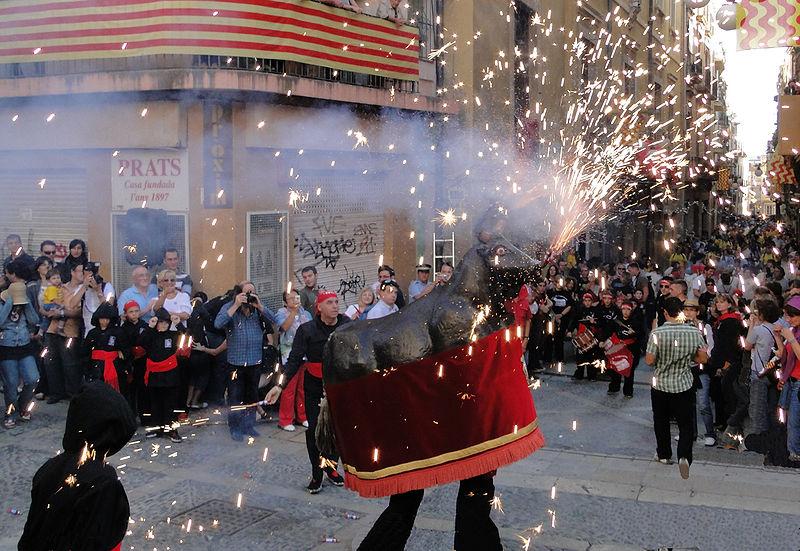 carnavales tarragona