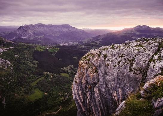 Parque Natural de Armañón