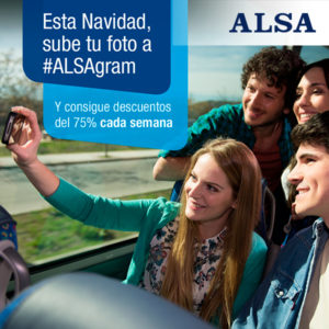 #alsagram navidad alsa