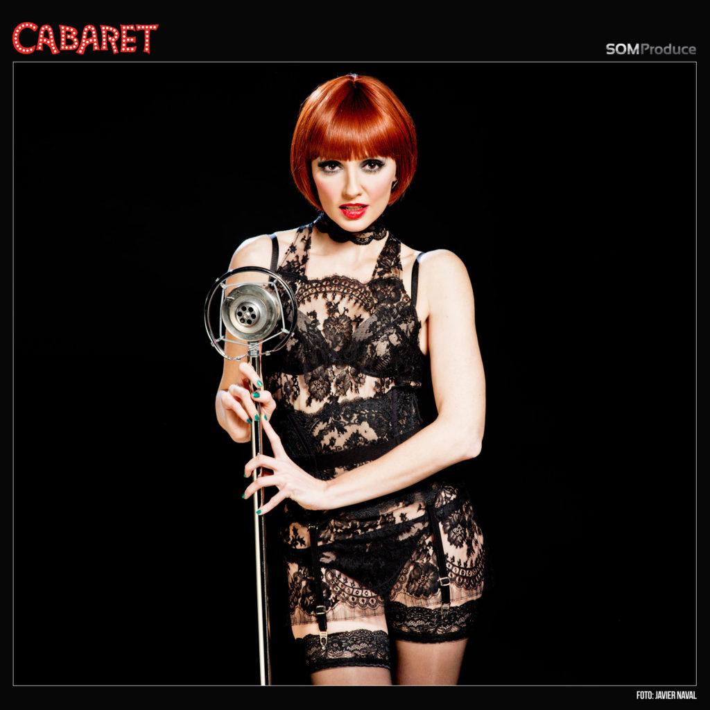 cabaret teatro