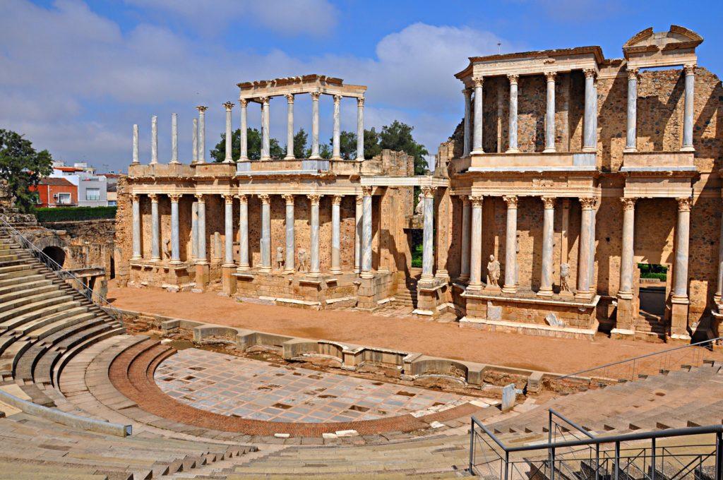 teatro-merida-monumentos