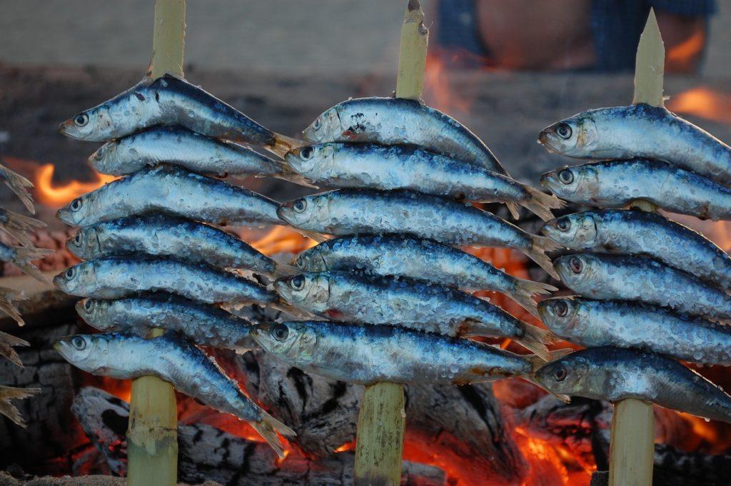 pescaito frito andalucia