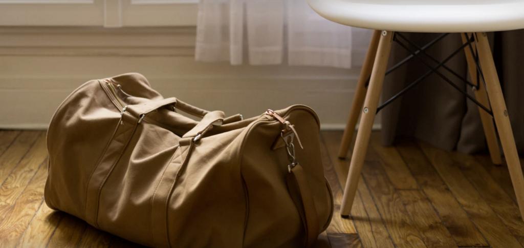 maleta viaje alsa