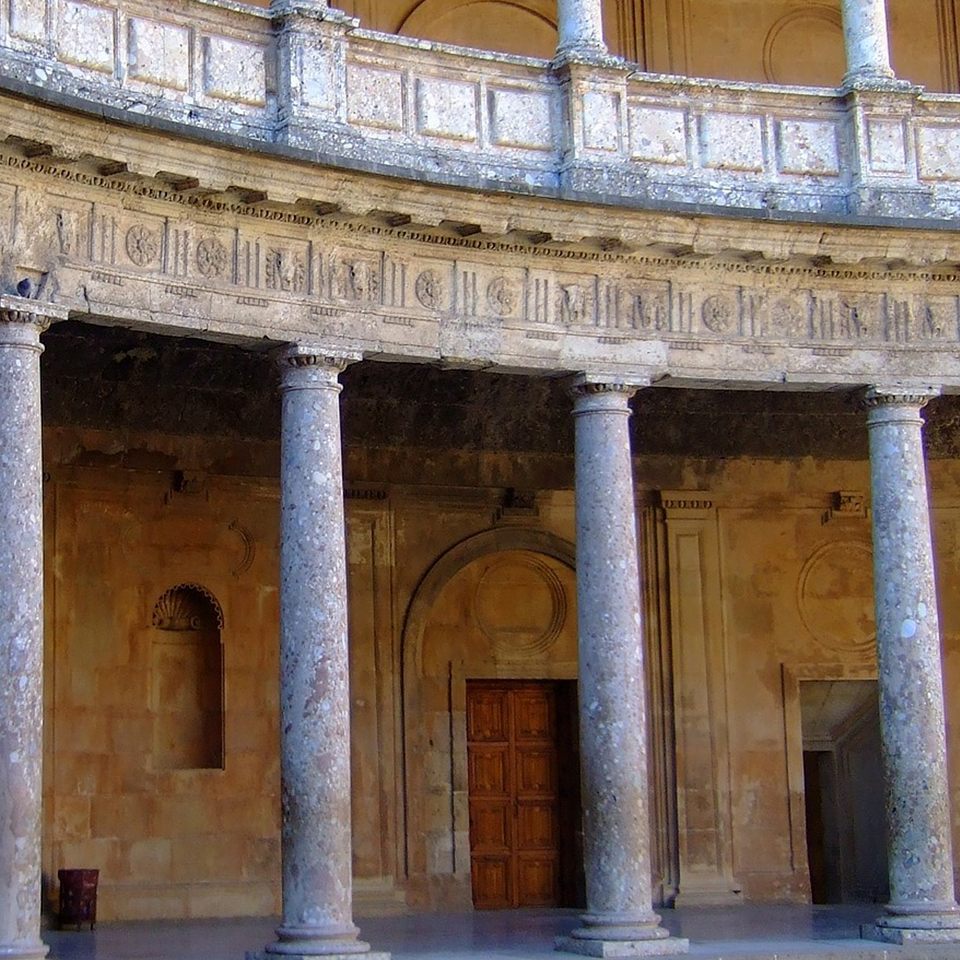 Palacio Granada ALSA