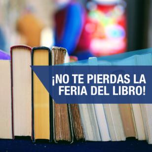 Feria del Libro Madrid ALSA