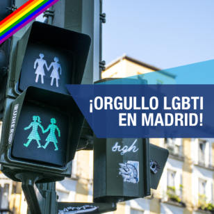 Orgullo LGBTI Madrid