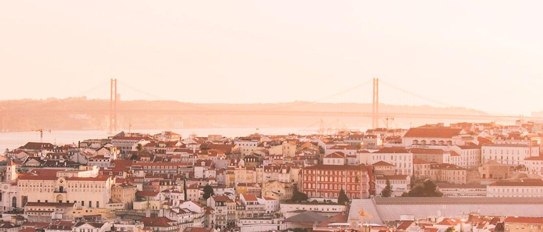 Planes en Lisboa sin gastar