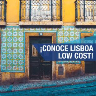 Planes en Lisboa