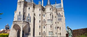 Puente de todos los santos: Astorga