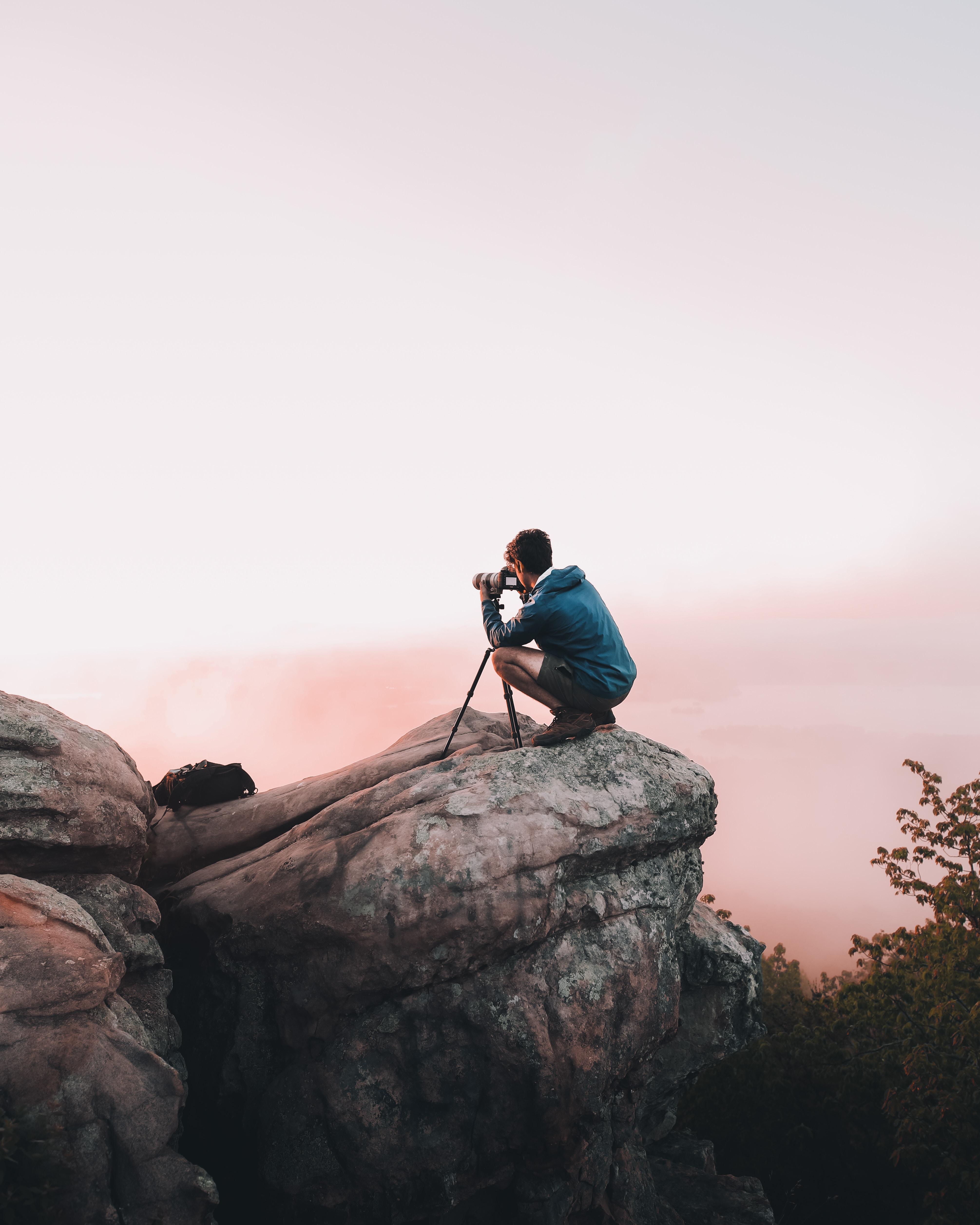 trucos para hacer fotos tripode alsa