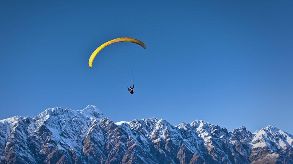 deportes extremos alsa paracaidismo