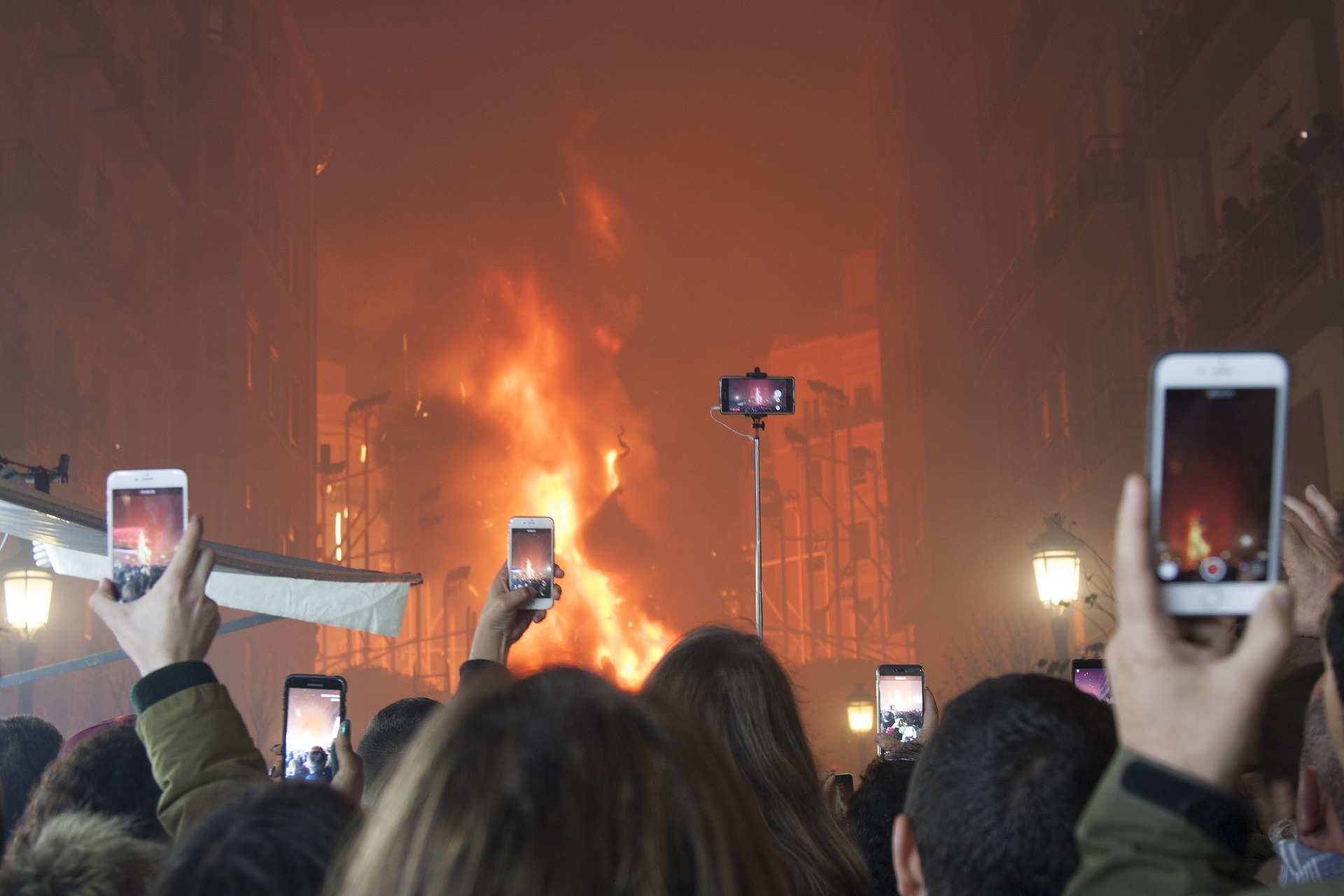 fotos fallas ALSA