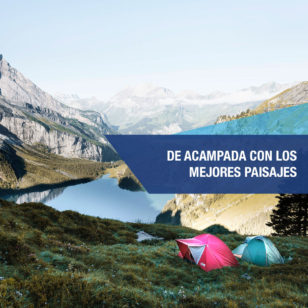 campings España ALSA