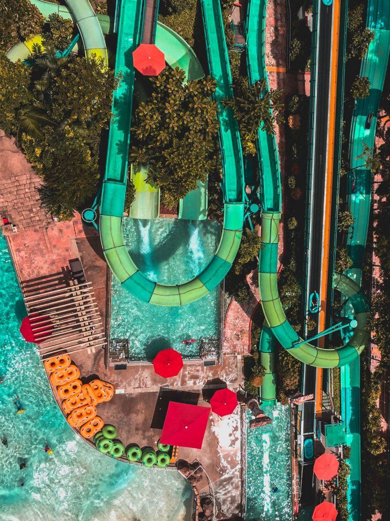parque acuatico españa 2019