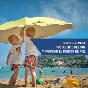 protegerse sol verano alsa